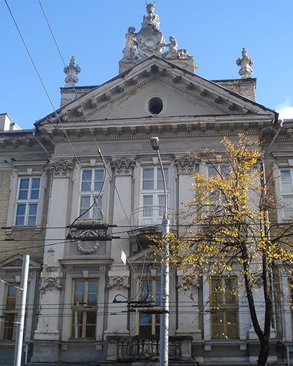 Lithuanian-Jewish-Museum